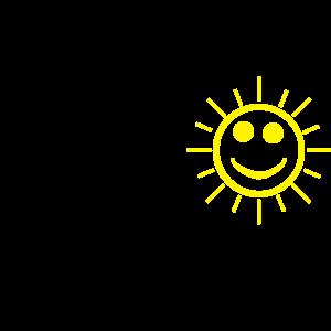 Regen und Sonne