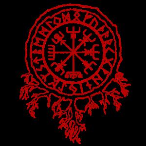 Wikinger Runen Nordische Mythologie