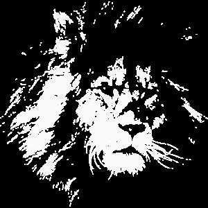 löwe lion tierlieb geschenk geschenkidee