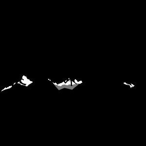 Winter - Ski Sessellift