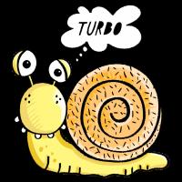 Turbo Schnecke