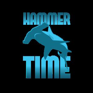 Hammerzeit - Hammerhai