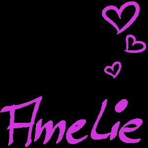 Amelie liebt Dich