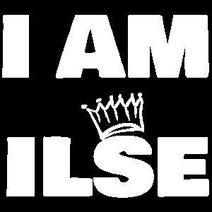Koenig Ilse Name