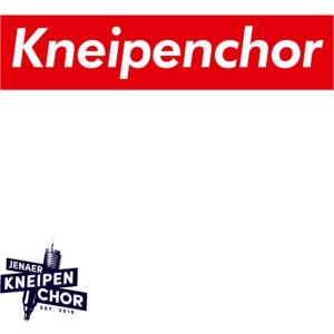 05 Jenaer Kneipenchor Schriftzug