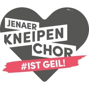 07 Jenaer Kneipenchor Herz grau
