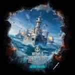 World of Warships Keyart
