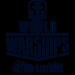 World of Warships Logo black