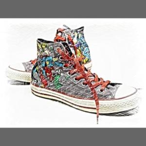 sneakers 1840909 340