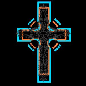 Kreuz Jesus Religion