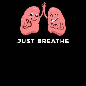 Einfach Atmen Lunge