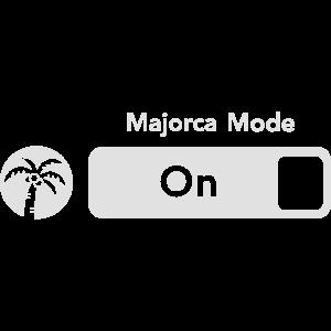 Majorca Mode