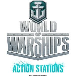World of Warships Logo