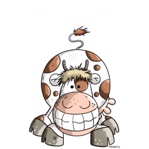 Keep Smiling Kuh