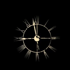 Uhr01/beige