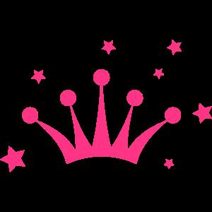 Crown with Stars (Krone mit Sternen)