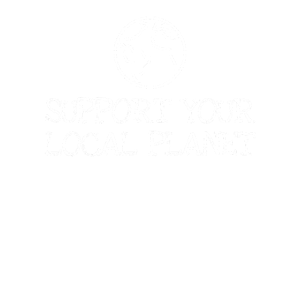 Support Your Local Planet