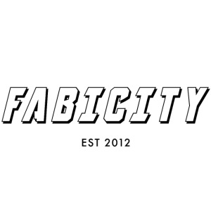 EST 2012 BLACK - Fabicity