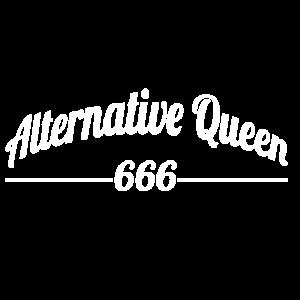 Alternative Königin