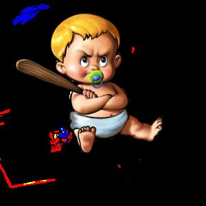 Baby Schnullerfee Schnuller