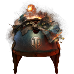World of Tanks Tank Helmet