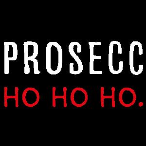 Prosecc HoHoHo!