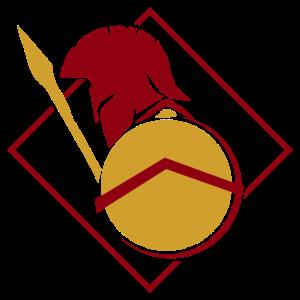 Griechisch Spartanischer Krieger Helm Geschenkidee