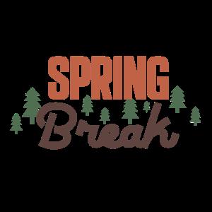 Spring Break-Geschenk Idee
