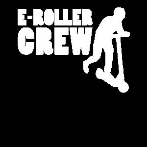 E-Roller Crew