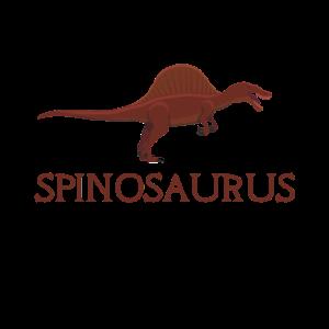 Spinosaurus Dino