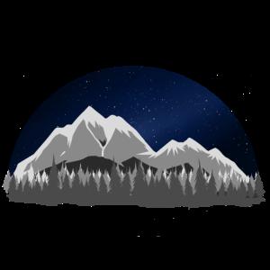 Gebirge Natur Wildnis