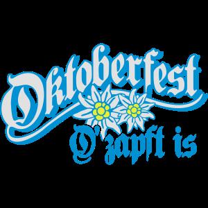 Oktoberfest - O' zapft is - Wiesn- Bayern -München