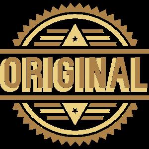 Original (Emblem)
