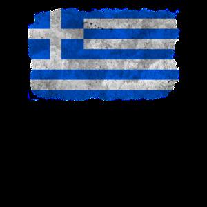 Greek Flag. Cool Greek Family Vacation