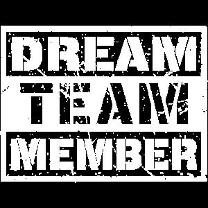 Dream Team Member (Used)