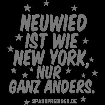 Neuwied - Neuwied - witzig,regional,meine Stadt,lustig,lokal,cool,cool,Städte-Shirt,Städte,Stadt-Shirt,Stadt,Sprüche,Spruch,Shirt,Region,Ortschaft,Ort,New York,Heimatstadt,Heimat,Geschenk,Gemeinde T Shirt,Dorf,Deutschland,City,Bundesland