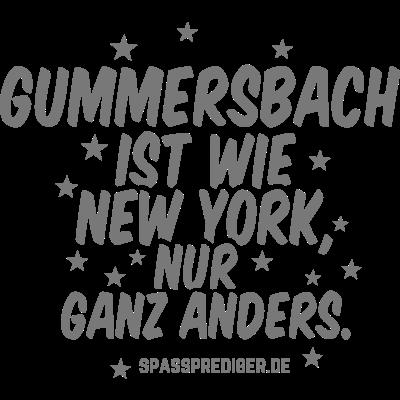Gummersbach - Gummersbach - witzig,regional,meine Stadt,lustig,lokal,cool,cool,Städte-Shirt,Städte,Stadt-Shirt,Stadt,Sprüche,Spruch,Shirt,Region,Ortschaft,Ort,New York,Heimatstadt,Heimat,Geschenk,Gemeinde T Shirt,Dorf,Deutschland,City,Bundesland