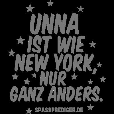 Unna - Unna - witzig,regional,meine Stadt,lustig,lokal,cool,cool,Städte-Shirt,Städte,Stadt-Shirt,Stadt,Sprüche,Spruch,Shirt,Region,Ortschaft,Ort,New York,Heimatstadt,Heimat,Geschenk,Gemeinde T Shirt,Dorf,Deutschland,City,Bundesland