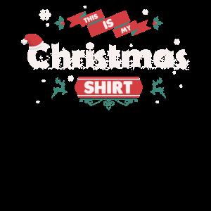 Weihnachten Christmas Shirt
