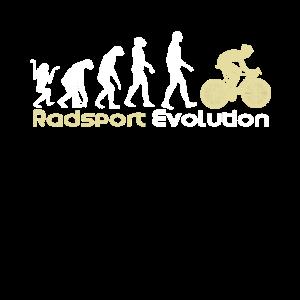 Radsport Evolution