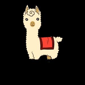 Alpaka Alpaka Alpakas Lama Llama niedlich süß