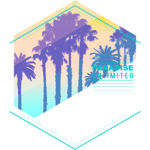 Paradise Unlimited (Palmen) 03