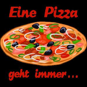 pizza speise gourmet spruch