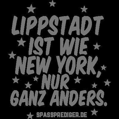 Lippstadt - Lippstadt - witzig,meine Stadt,lustig,cool,cool,Städte-Shirt,Städte,Stadt-Shirt,Stadt,Sprüche,Spruch,Region,Ortschaft,Ort,Nordrhein-Westfalen,New York,NRW,Heimatstadt,Heimat,Geschenk,Gemeinde,Dorf,Deutschland,City,Bundesland
