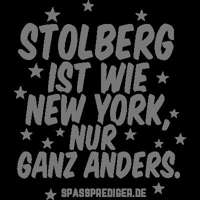 Stolberg - Stolberg - witzig,meine Stadt,lustiges Shirt,lustige Shirts,lustig,günstig,T-Shirts,T-Shirt,Städte,Stadt,Sprüche,Spruch,Shirts,Shirt,Region,Ort,Nordrhein-Westfalen,New York,Name,NRW,Geschenkidee,Bundesland,Aufdruck
