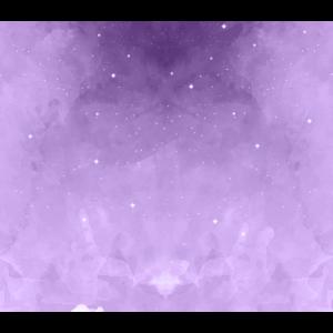 Violett Lila Aquarell Muster Farbverlauf
