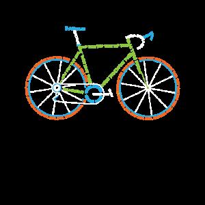Fahrrad Liebhaber Geschenk
