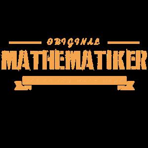 Der echte Mathematiker