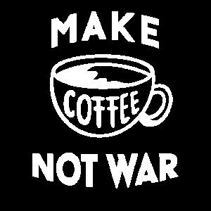 Kaffe Koffein Frieden Geschenk