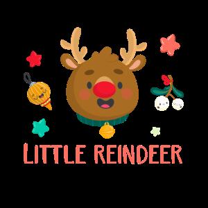 Little Reindeer Kind